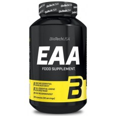 BiotechUSA EAA Caps, 200 капс.
