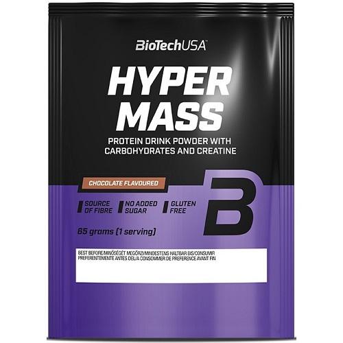 BiotechUSA Hyper Mass, 65 g
