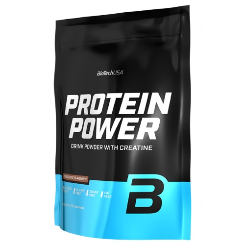 BiotechUSA Protein Power, 1000g