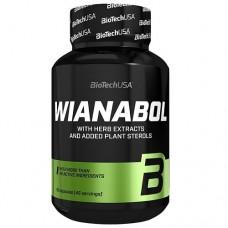BiotechUsa Wianabol, 90 caps