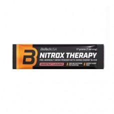 BiotechUSA Nitrox Therapy 17 g