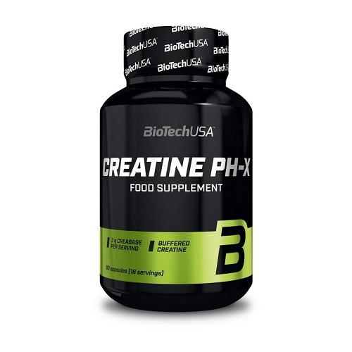 BiotechUSA Creatine pHX 90 caps
