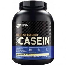 Optimum Nutrition (USA) Gold Standard 100% Casein, 1820 гр.