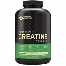 Optimum Nutrition (USA) Creatine Powder (creapure) 600 gram