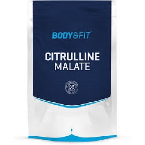 Body&Fit Citrulline Malaat 300 г
