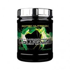 Scitec Nutrition L- Glutamine 300g