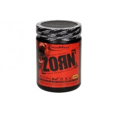 IronMaxx Zorn 480g