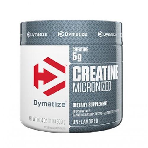 Dymatize creatine monohydrate, 500g