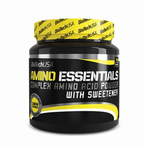 BiotechUSA Amino Essentials 300 g