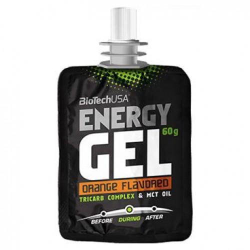 BiotechUSA Energy Gel 60g