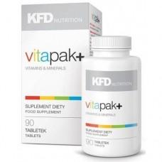 KFD VitaPak 90 tabs