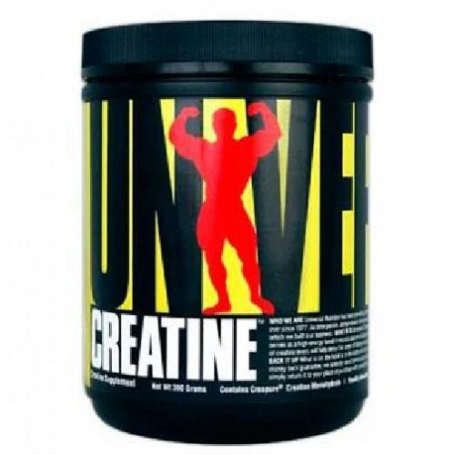 Universal Creatine powder 300 g