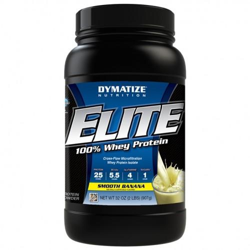 Dymatize nutrition Elite Whey 908 gram