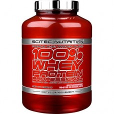 Scitec Nutrition Whey Protein Prof. 2350g