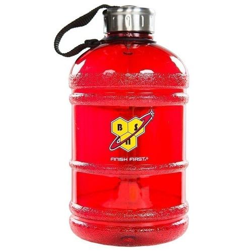 BSN Фляга 1.9 L Red