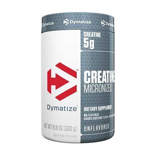 Dymatize Creatine monohydrate, 300g