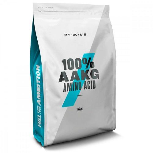 Myprotein AAKG 250 грамм