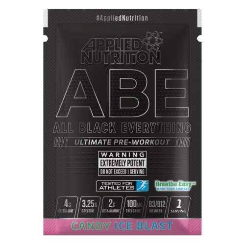 Applied Nutrition ABE, 10.5 g