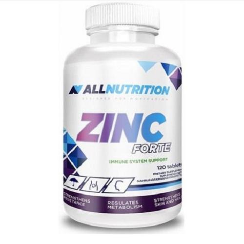 All Nutrition Zinc Forte - 120 tab