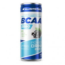 All Nutrition BCAA Power Drink - 250ml