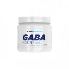 All Nutrition GABA - 200g