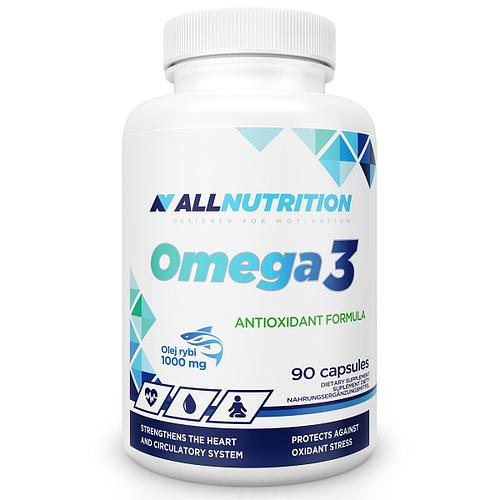 All Nutrition Omega 3, 90 капс.