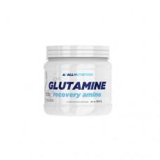 All Nutrition Glutamine Recovery Amino - 250g