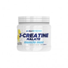 All Nutrition 3-Creatine Malate muscle max, 250 g