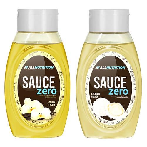 All Nutrition Sauce Zero - 450 ml