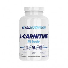 All Nutrition L-Carnitine Fit Body - 120 caps
