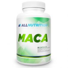 All Nutrition Adapto Maca, 90 caps