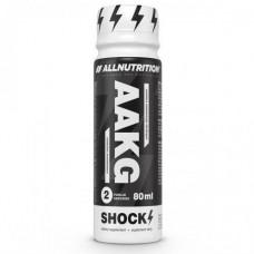 All Nutrition AAKG Shot - 80 ml