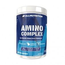 All Nutrition Amino Complex, 400 tab