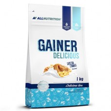 All Nutrition Delicious Gainer - 1000g