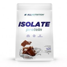 All Nutrition Isolate Protein, 908 g
