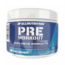 All Nutrition Pre Workout, 120 g