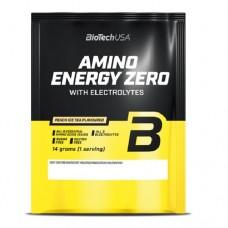 BiotechUSA Amino Energy Zero with Electrolytes. 14g