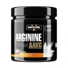 Maxler Arginine AAKG, 300 g