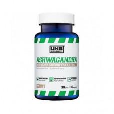 UNS Ashwagandha 7% - 30caps