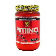 BSN (USA) Amino X 435 gram (без вкуса)