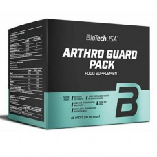 BioTech Arthro Guard Pack, 30 packs