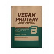 BiotechUSA Vegan Protein, 25 g