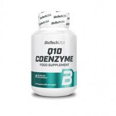 BiotechUSA Q10 Coenzyme, 60 caps