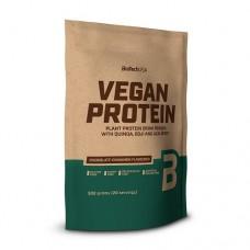 BiotechUSA VEGAN protein, 500g