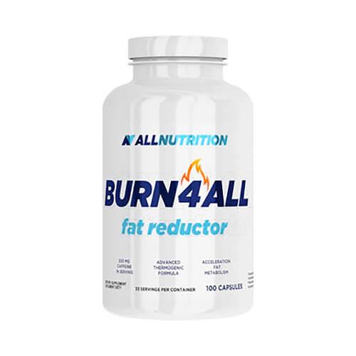 All Nutrition Burn4all - 100 caps