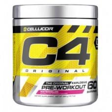 Cellucor C4, 30 serv