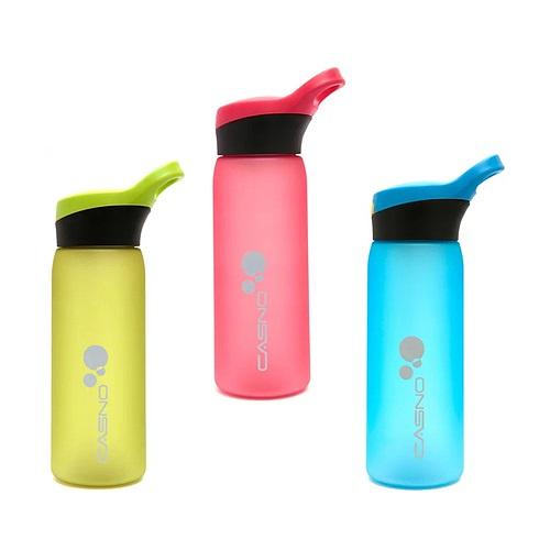 CASNO бутылка для воды 750 мл KXN-1210