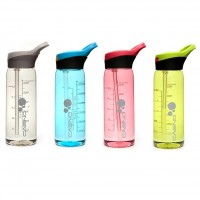 CASNO бутылка для воды 750 мл KXN-1207