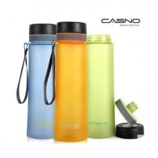 CASNO бутылка для воды 1000 мл KNX-1111