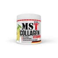 MST Collagen + Vitamin C, 390 гр.